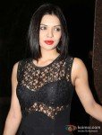 Sara Loren at the film Murder 3 first look launch Pic 1