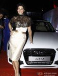 Sizzling Jacqueline Fernandez at AUDI's New Showroom Launch Party Pic 2