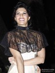 Sizzling Jacqueline Fernandez at AUDI's New Showroom Launch Party Pic 3