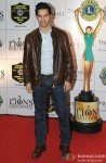 Varun Dhawan at the 19th Lions Gold Awards 2013