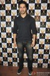 Varun Dhawan at the announcement of Stardust Awards 2013