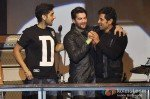 Vinay Virmani, Neil Nitin Mukesh, Vikram Jiiva At David Music Launch Pic 2