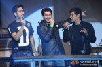 Vinay Virmani, Neil Nitin Mukesh, Vikram Jiiva At David Music Launch Pic 1