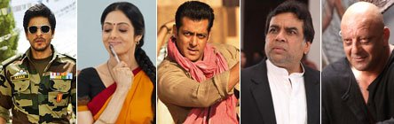 Koimoi Audience Poll 2012: Winners List