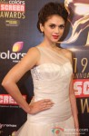 Aditi Rao Hydari at the 19th Annual Colors Screen Awards