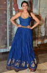 Aditi Rao Hydari at the launch of Anita Dongre new collection