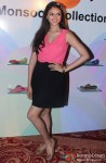 Aditi Rao Hydari launches Bata India Monsoon collection