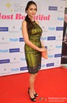 Aditi Rao Hydari unveils People Magazine's Most Beautiful Woman 2013