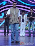 Ajay Devgan Promote Himmatwala Movie at Nach Baliye 5