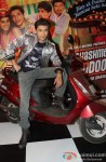Ali Zafar at Music Launch of Film Chashme Baddoor Pic 1