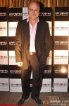 Anupam Kher at an event