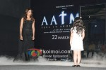 Bipasha Basu At 'Aatma' Trailer Launch Event Pic 4