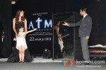 Bipasha Basu And Nawazuddin Siddiqui At 'Aatma' Trailer Launch Event