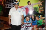David Dhawan at Music Launch of Film Chashme Baddoor