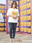 Farah Khan at the Shiksha Event Pic 1