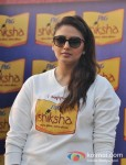 Huma Qureshi at the Shiksha Event Pic 2