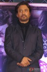 Irrfan Khan At First Look Launch of 'Saheb Biwi Aur Gangster Returns' Pic 2