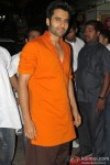 Jackky Bhagnani At Trailer Launch Of Film 'Rangrezz' Pic 1