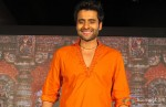 Jackky Bhagnani At Trailer Launch Of Film 'Rangrezz' Pic 2