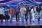 Jay Bhanushali, Rahul Mahajan And Ajay Devgan Promote Himmatwala Movie at Nach Baliye 5