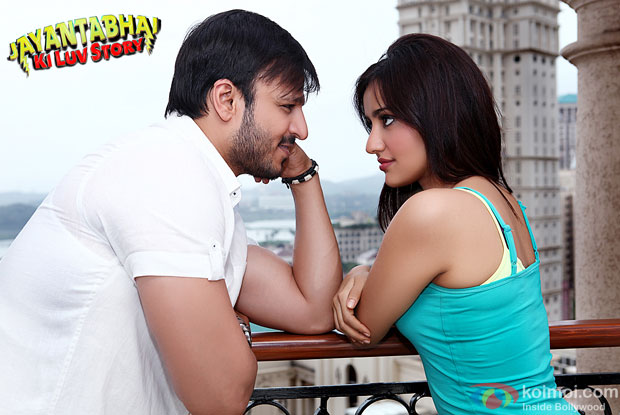 Jayantabhai Ki Luv Story Review (Jayantabhai Ki Luv Story Movie Stills)