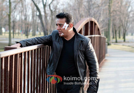 Kamal Haasan Vishwaroop Movie Stills