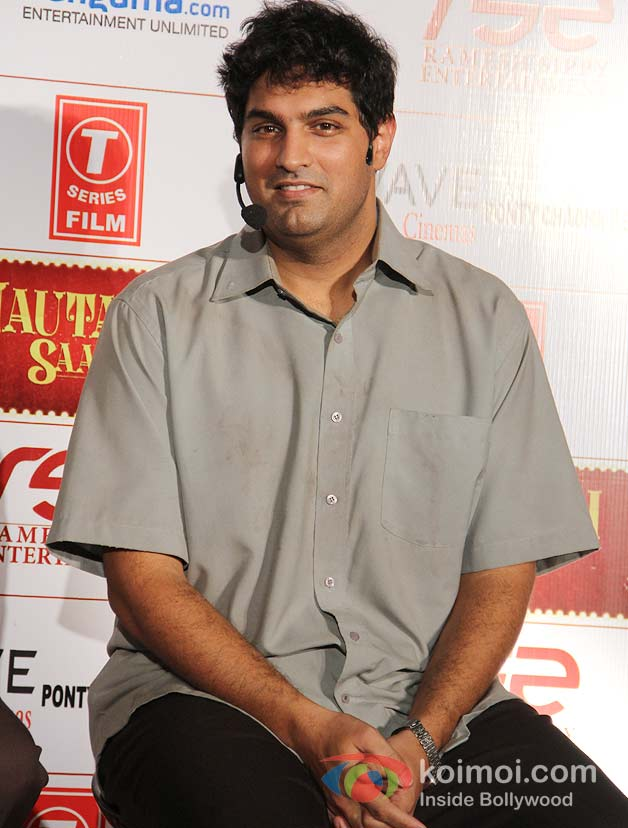 kunaal roy kapur biography