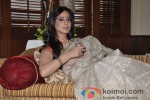 Mahi Gill Promotes Saheb Biwi Aur Gangster Returns Movie Pic 2