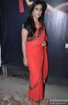 Mahie Gill Promotes Saheb Biwi Aur Gangster Returns on the sets of Nautanki The Comedy Theatre Show Pic 2