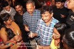 Nana Patekar And Ram Gopal Varma at the music launch of RGV's The Attacks of 26/11 Pic 1