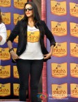 Neha Dhupia at the Shiksha Event Pic 2