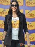 Neha Dhupia at the Shiksha Event Pic 1