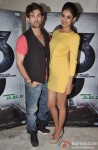Neil Nitin Mukesh and Sonal Chauhan Promote '3G'