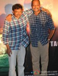 Ram Gopal Varma And Nana Patekar at the music launch of RGV's The Attacks of 26/11 Pic 1