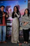 Sajid Khan, Sonakshi Sinha and Sunidhi Chauhan launches 'Himmatwala' item number