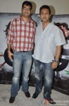 Sheershak Anand and Shantanu Ray Chhibber Promote '3G'