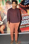 Siddharth at Music Launch of Film Chashme Baddoor