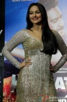 Sonakshi Sinha launches 'Himmatwala' item number Pic 1