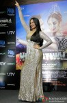 Sonakshi Sinha launches 'Himmatwala' item number Pic 2