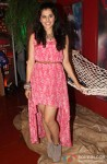 Taapsee Pannu at Music Launch of Film Chashme Baddoor Pic 3