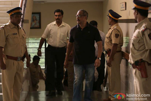 The Attacks of 26/11 Review (The Attacks of 26/11 Movie Stills)