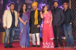 Tigmanshu Dhulia, Mahie Gill, Jimmy Shergill, Soha Ali Khan and Irrfan Khan At First Look Launch of 'Saheb Biwi Aur Gangster Returns'