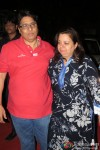 Vashu Bhagnani and Pinky Bhagnani At Trailer Launch Of Film 'Rangrezz'