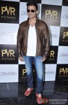 Vivek Oberoi at PVR Cinemas
