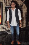 Vivek Oberoi at the special screening of Marathi film Balak Palak