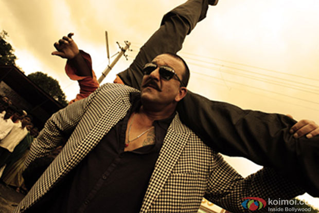Zila Ghaziabad Review (Zila Ghaziabad Movie Stills)