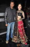 Ajay Devgan And Tamannaah Bhatia Promote 'Himmatwala' Movie on Grand finale of Nach Baliye 5