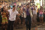 Ali Zafar and Rishi Kapoor in Chashme Baddoor Movie Stills Pic 2