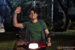 Ali Zafar in Chashme Baddoor Movie Stills