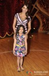 Bipasha Basu And Doyel Dhawan Promotes 'Aatma' on India's Best Dramebaaz show